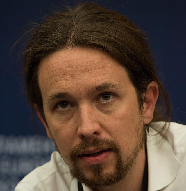 """Pablo Iglesias: """"Crearem camps de concentració per a calbs"""""""
