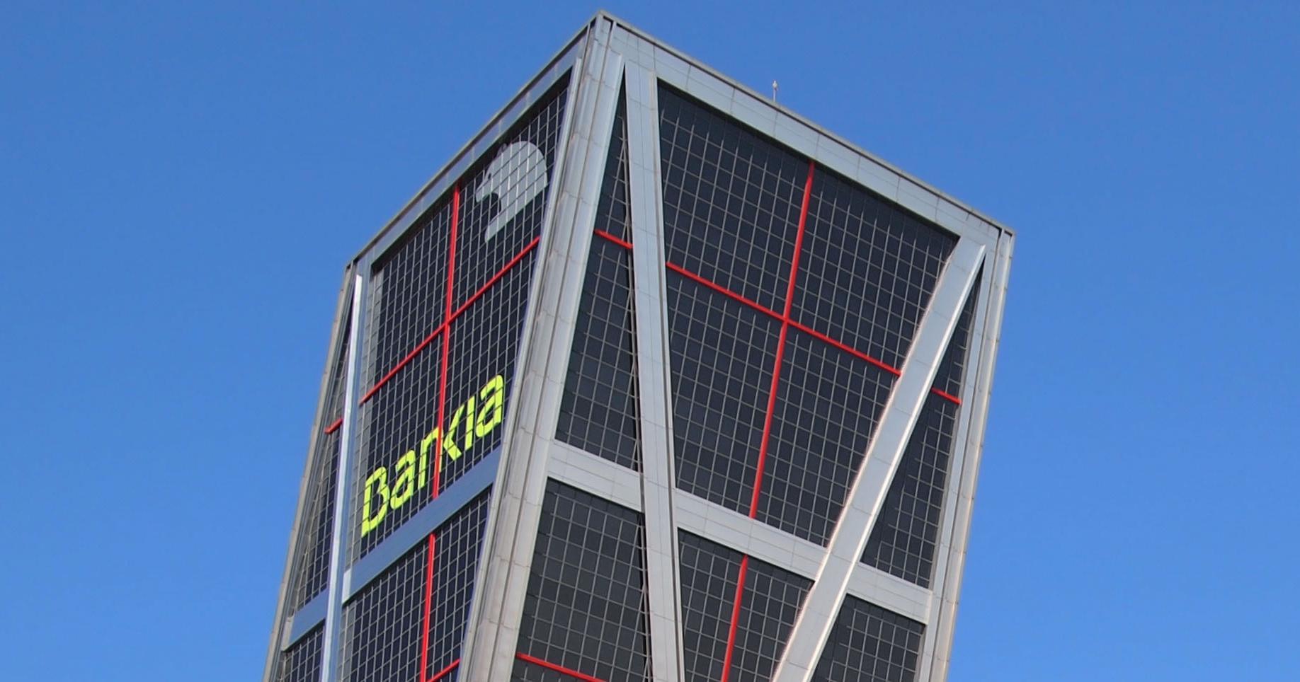 Un director de Bankia es desnona per error a ell mateix