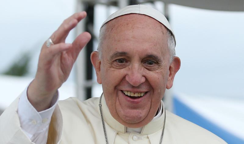 """El Papa veta el divorci de CiU: """"Va en contra de l'Església"""""""
