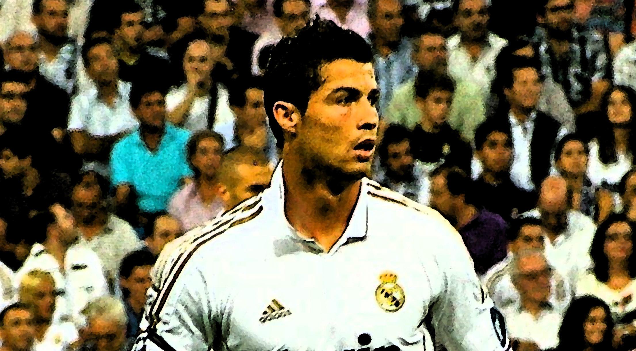 Cristiano Ronaldo afirma que només es casarà si és de penal