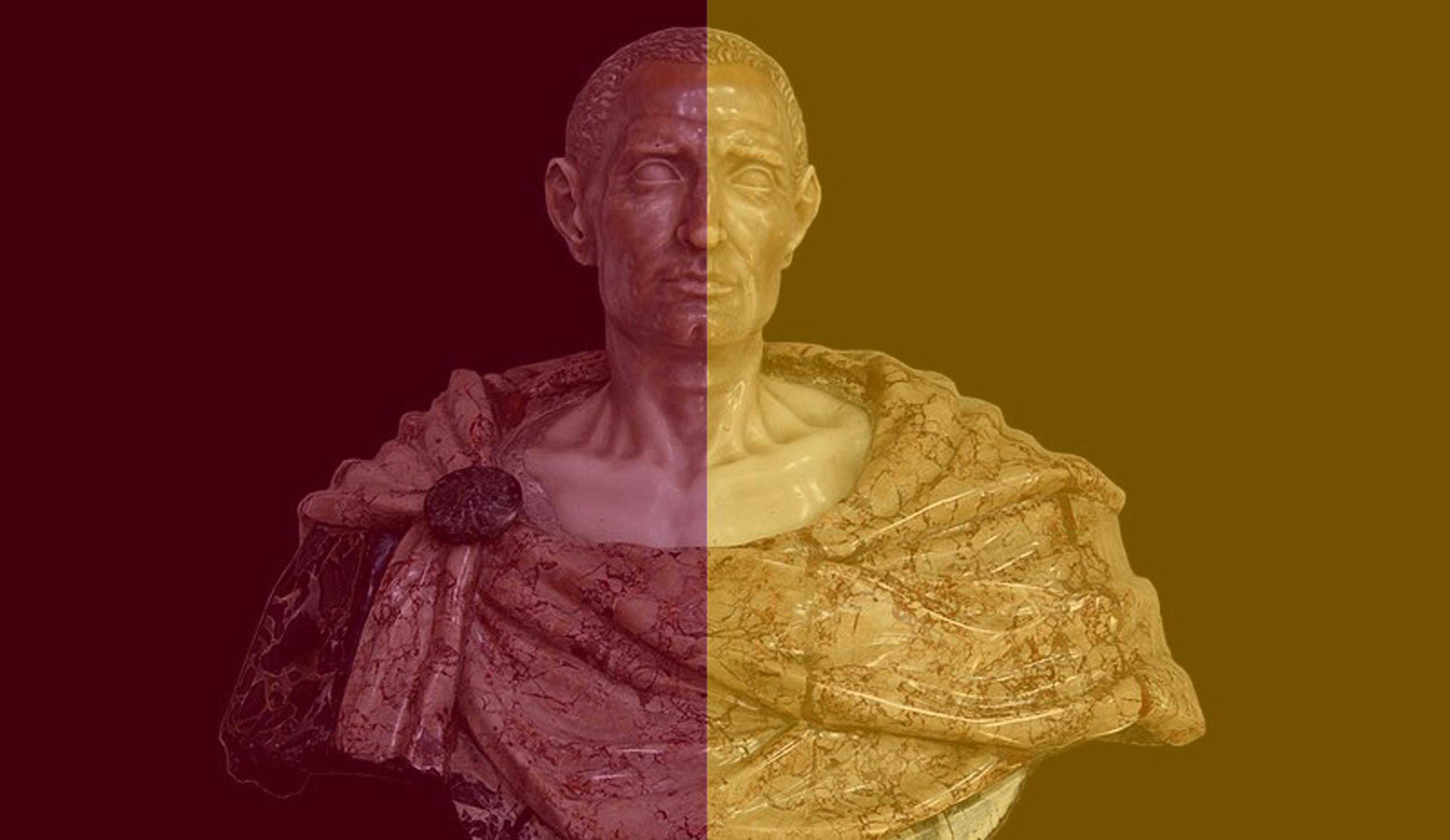 L'imperi romà va caure perquè ningú es va canviar la foto de perfil de facebook