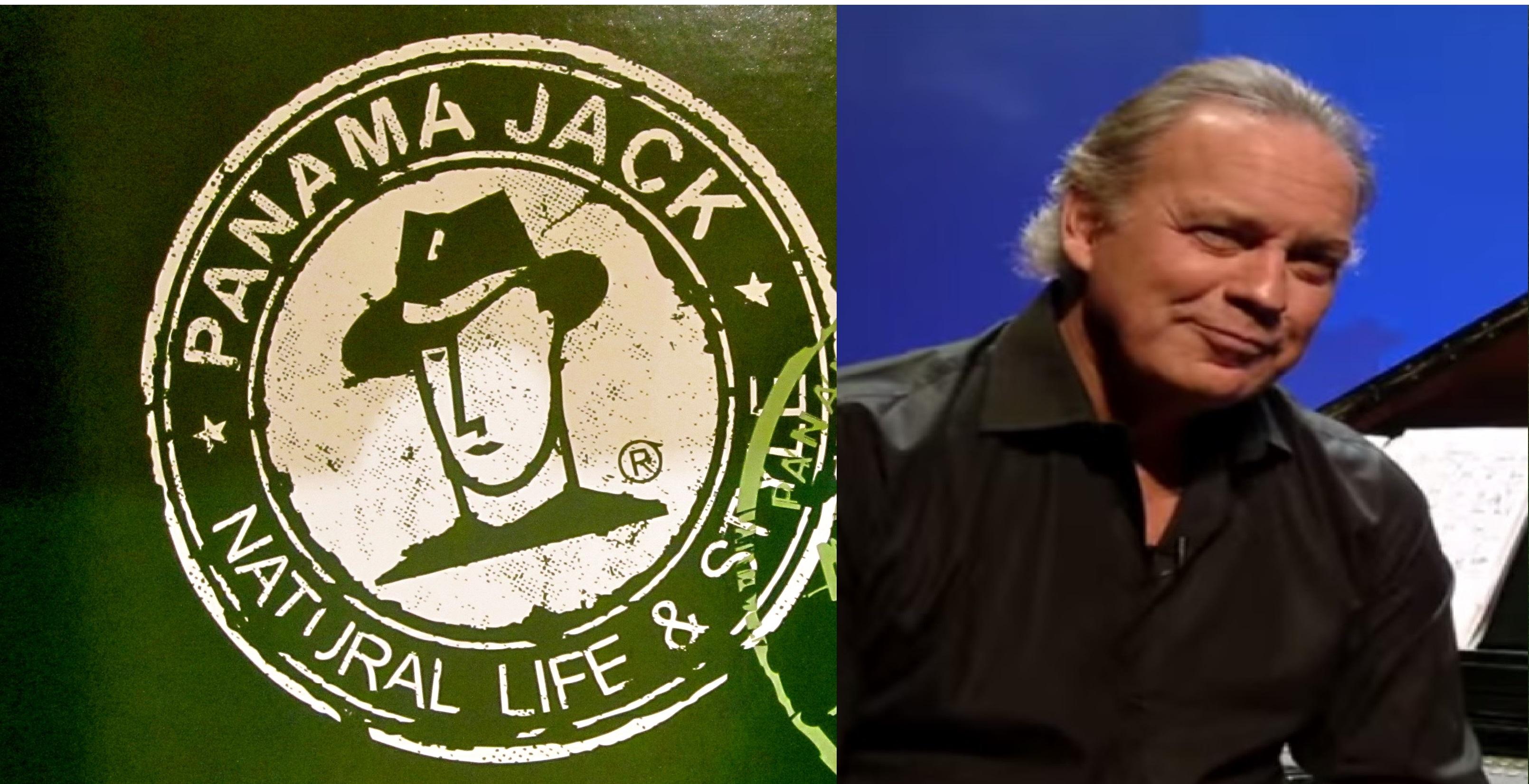 Bertín Osborne serà model de la nova línia de Panama Jack