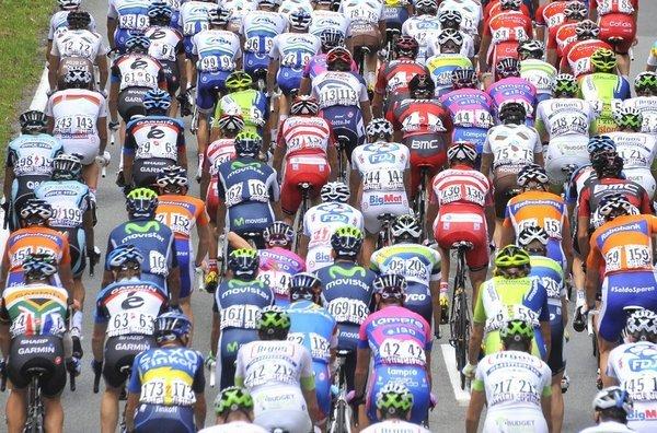Els turistes ciclistes decidiran els dies que els mallorquins poden sortir en cotxe per les carreteres