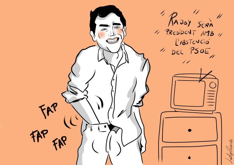 Rivera i els pactes