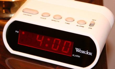 L'Estat et cobrarà un impost cada vegada que postposis 5 minuts el despertador