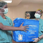 Les companyies elèctriques acceptaran òrgans com a mètode de pagament