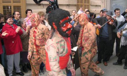El Patronat cedeix: els dimonis de Sant Antoni de Manacor ho seran per votació popular