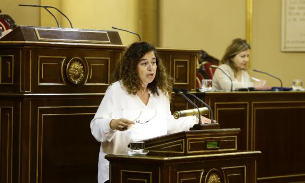 El govern crearà l'Institut d'Estudis Garàuics