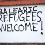 ACNUR inicia una campanya per atendre refugiats illencs que fugen del turisme