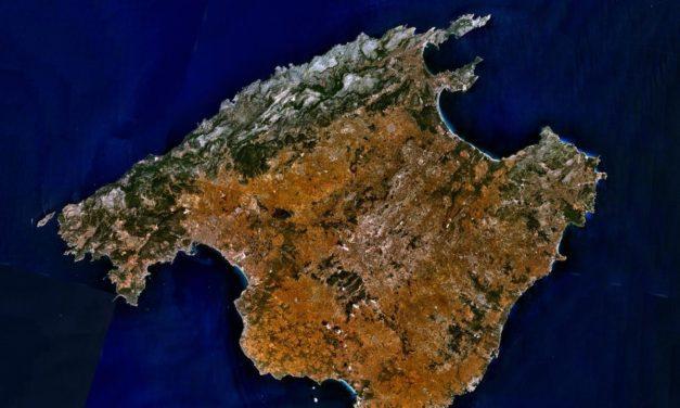 "Peninsular que mai no ha sortit de Jaén afirma que ""los mallorquines son mu cerraos"""