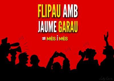 Flipau amb Jaume Garau