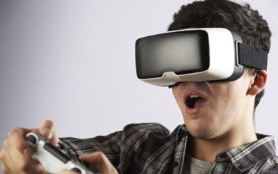 El govern presenta unes ulleres de realitat virtual com a solució a l'emancipació juvenil