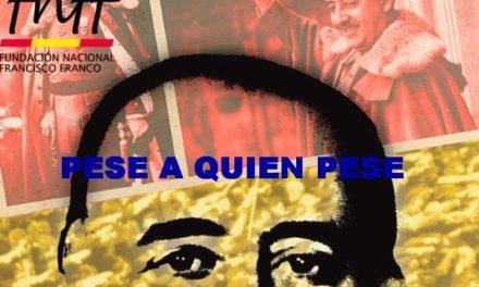 El govern espanyol proposa la Fundació Francisco Franco com a mediadora del conflicte català