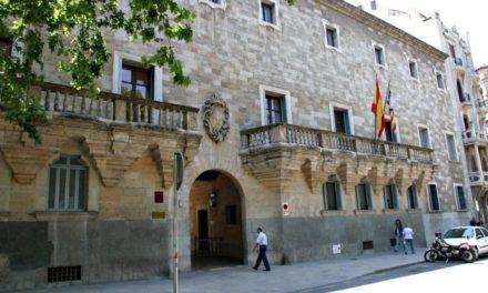 Detenen un professor d'un institut de Palma per adoctrinament