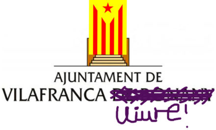 Vilafranca vol organitzar un referèndum per independitzar-se de Bonany