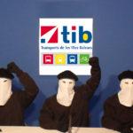 TIB reivindica la crema d'un altre bus a Mallorca