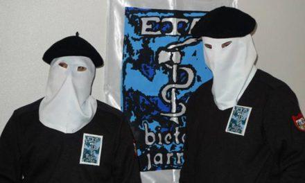 ETA deixa la lluita armada i es passa al rap