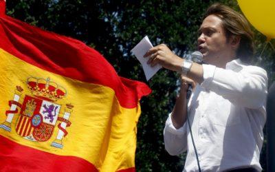 Jorge Campos denunciat per incitació a l'odi pel mateix Jorge Campos