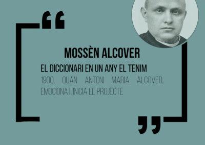 Mossèn Alcover
