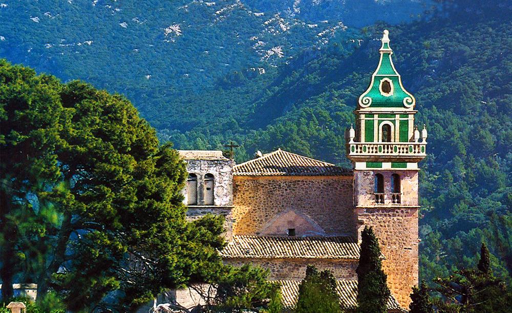 La Cartoixa de Valldemossa és el monument més sobrevalorat de Mallorca