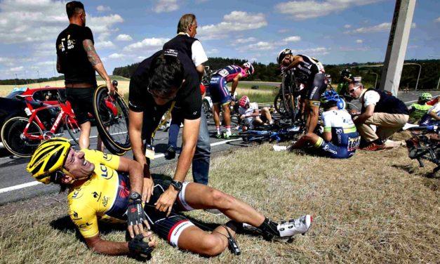 L'OMS accepta veure el Tour de França com a remei per l'insomni