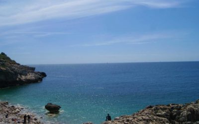 Cales per no trepitjar / Top 4 beaches of the island