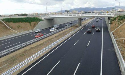 [ENQUESTA] Quina hauria de ser la pròxima autopista?