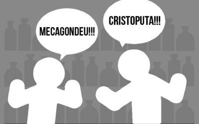"""Advocats Cristians vol denunciar el Govern balear per fomentar el """"mecagondéu"""""""