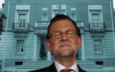 Netflix prepara un biopic sobre Rajoy