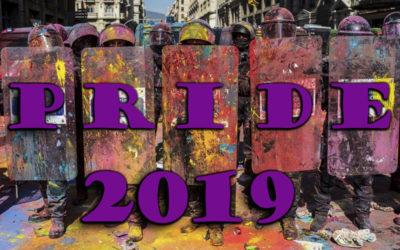 Els Mossos d'Esquadra encapçalaran la manifestació per l'orgull LGTBI a Barcelona