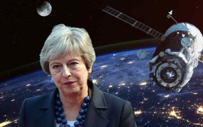 Es passen de frenada amb el Brexit i el Regne Unit queda fora de la Terra